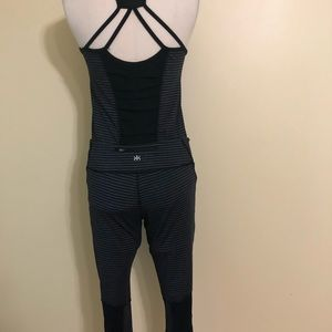 Kyodon workout outfit. Top small/ bottoms medium